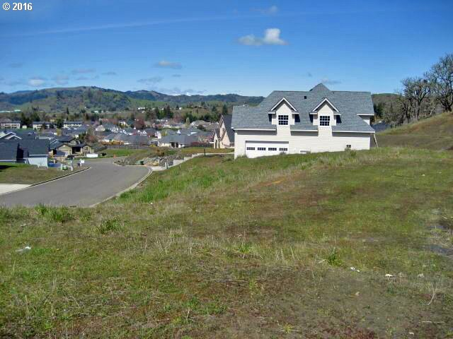 775 North View Dr, Winchester, OR 97495