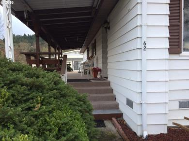 1200 E Central Ave #62, Sutherlin, OR 97479