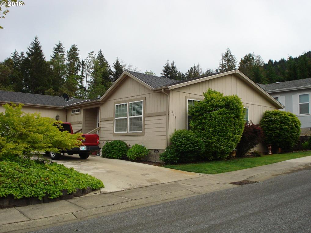 148 Brenda Pl, Canyonville, OR 97417
