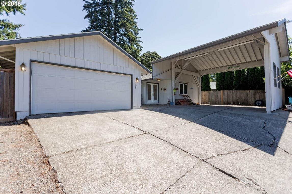 150 Narain Ct, Oregon City, OR 97045