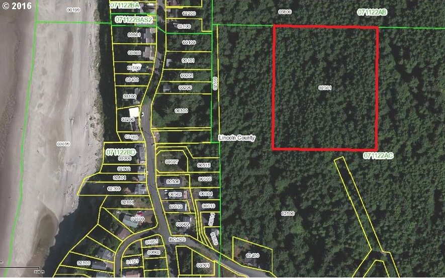 800 SW Bard Loop, Lincoln City, OR 97367