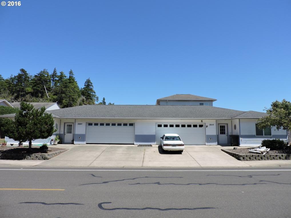 3210 Redwood St, Florence, OR 97439