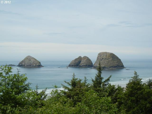 Castle Dr, Oceanside, OR 97134