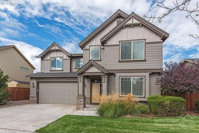 2753 NW Greenwood Ave, Redmond, OR 97756