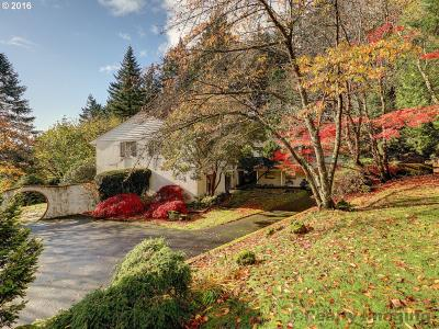 Photo of 4855 SW Hewett Blvd, Portland, OR 97221