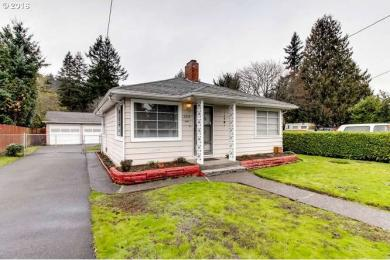 2833 SE 112th Ave, Portland, OR 97266