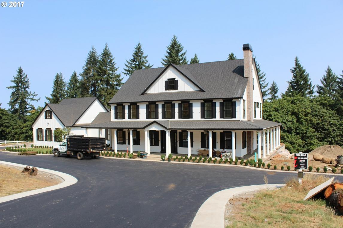 25125 SW Petes Mountain Rd, West Linn, OR 97068