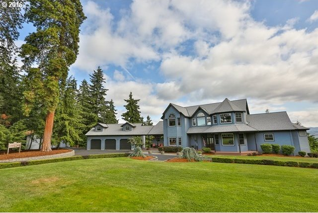 3775 Straight Hill Rd, Hood River, OR 97031