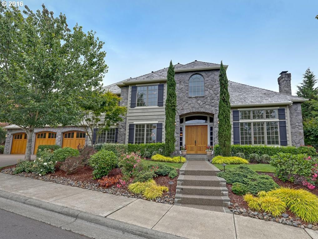 12822 NW Majestic Sequoia Way, Portland, OR 97229
