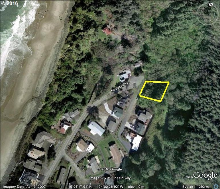 7700 NE Williams Ct, Lincoln City, OR 97367