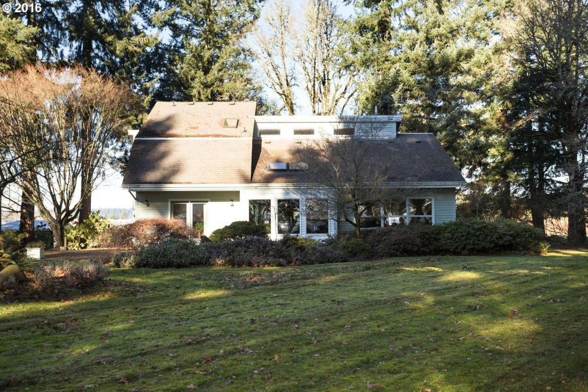 20930 S Harris Rd, Oregon City, OR 97045