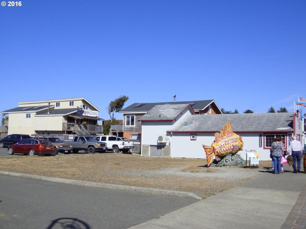 Second St, Bandon, OR 97411