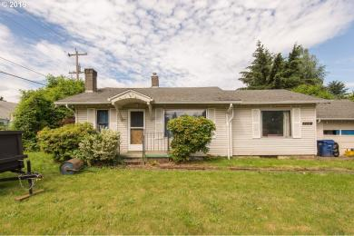 8837 SE 43rd Ave, Milwaukie, OR 97222