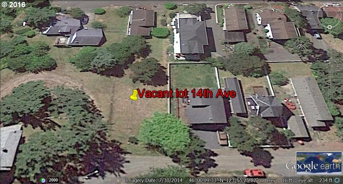 14th Ave, Seaside, OR 97138