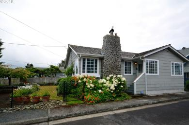 31 S Avenue, Seaside, OR 97138