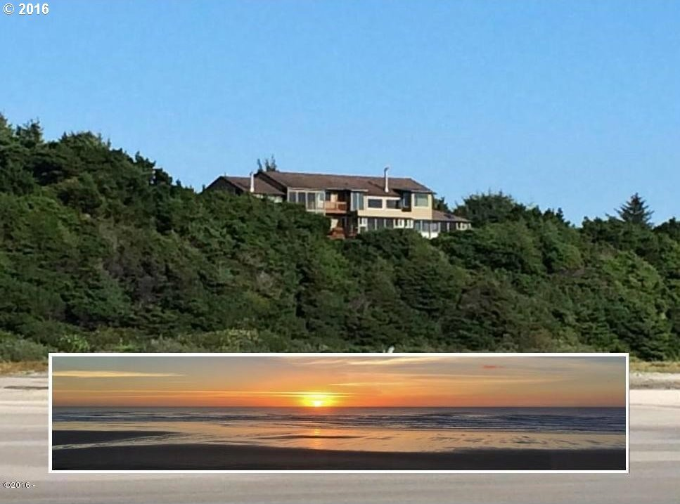 6408 NW Pacific Coast Hwy, Seal Rock, OR 97376