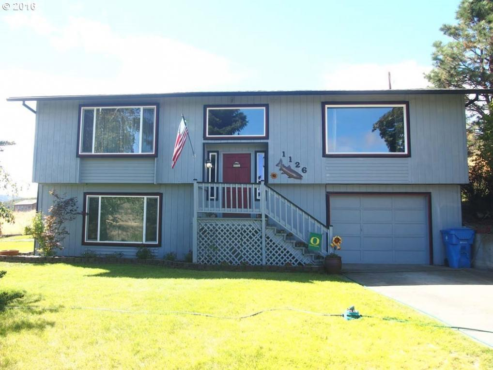 1126 Sunflower, The Dalles, OR 97058