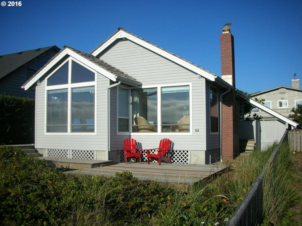 359 Beach St, Manzanita, OR 97130