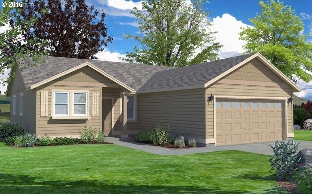 4670 Glacier Meadows Loop, Springfield, OR 97478