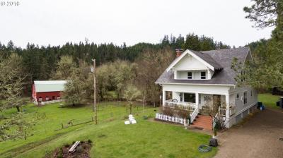 Photo of 81820 Melody Ln, Creswell, OR 97426