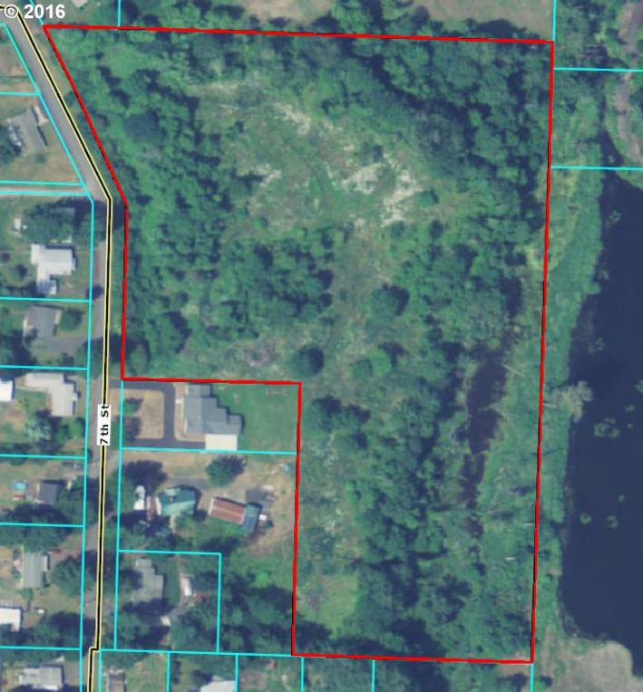 564 7th Parcel 1 Next To, Lyons, OR 97358
