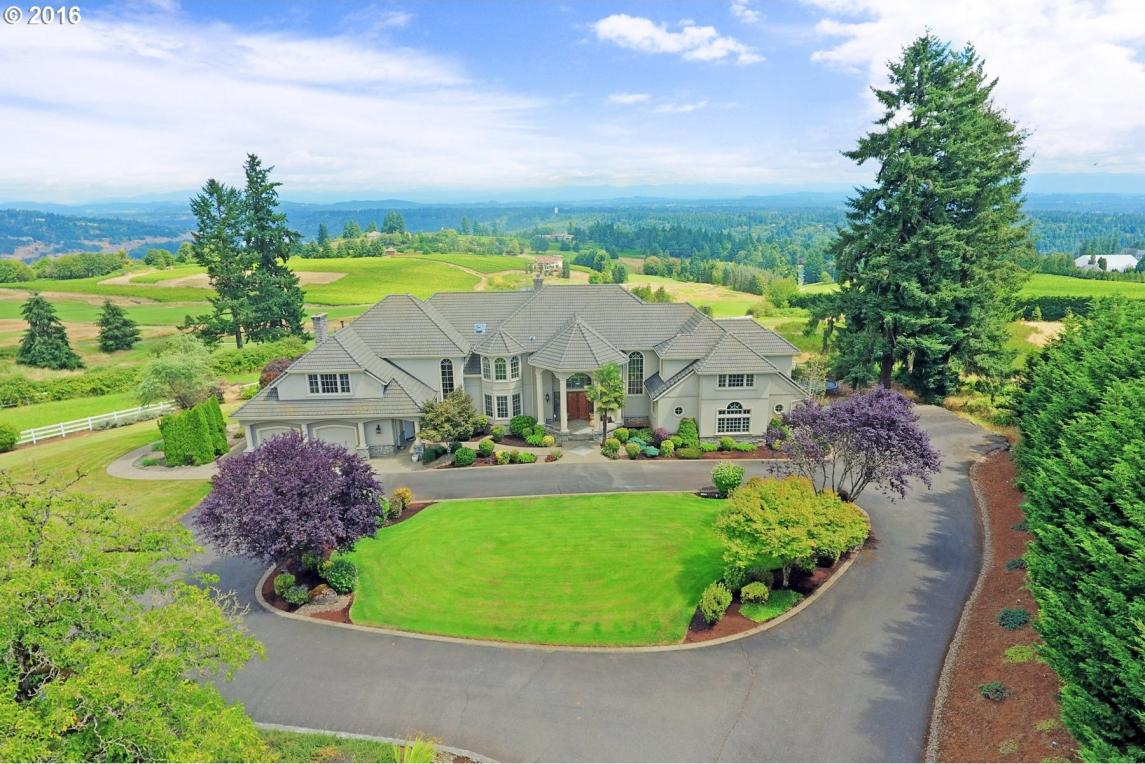 25610 SW Petes Mountain Rd, West Linn, OR 97068