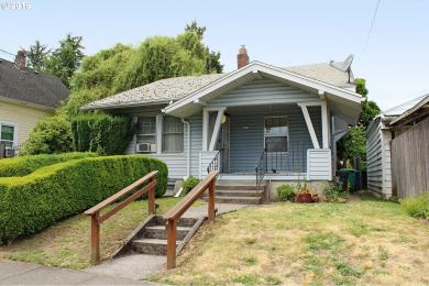 9123 N Tyler Ave, Portland, OR 97203