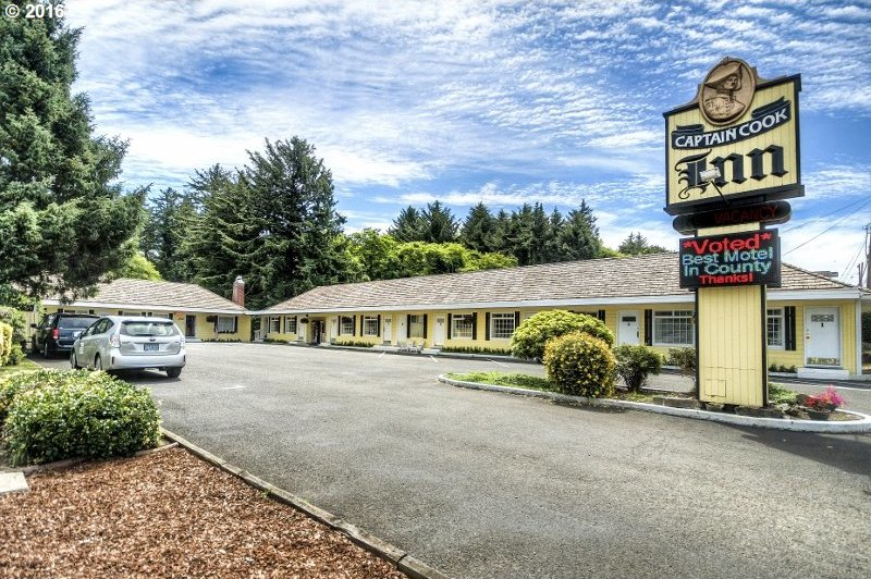 2626 NE Hwy 101, Lincoln City, OR 97367