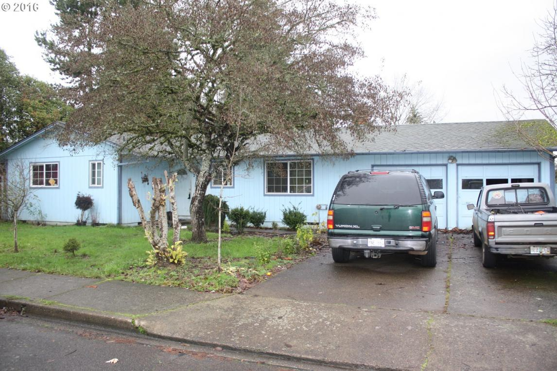 2214 NW Elm St, Mcminnville, OR 97128