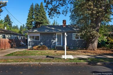 10033 N Central St, Portland, OR 97203