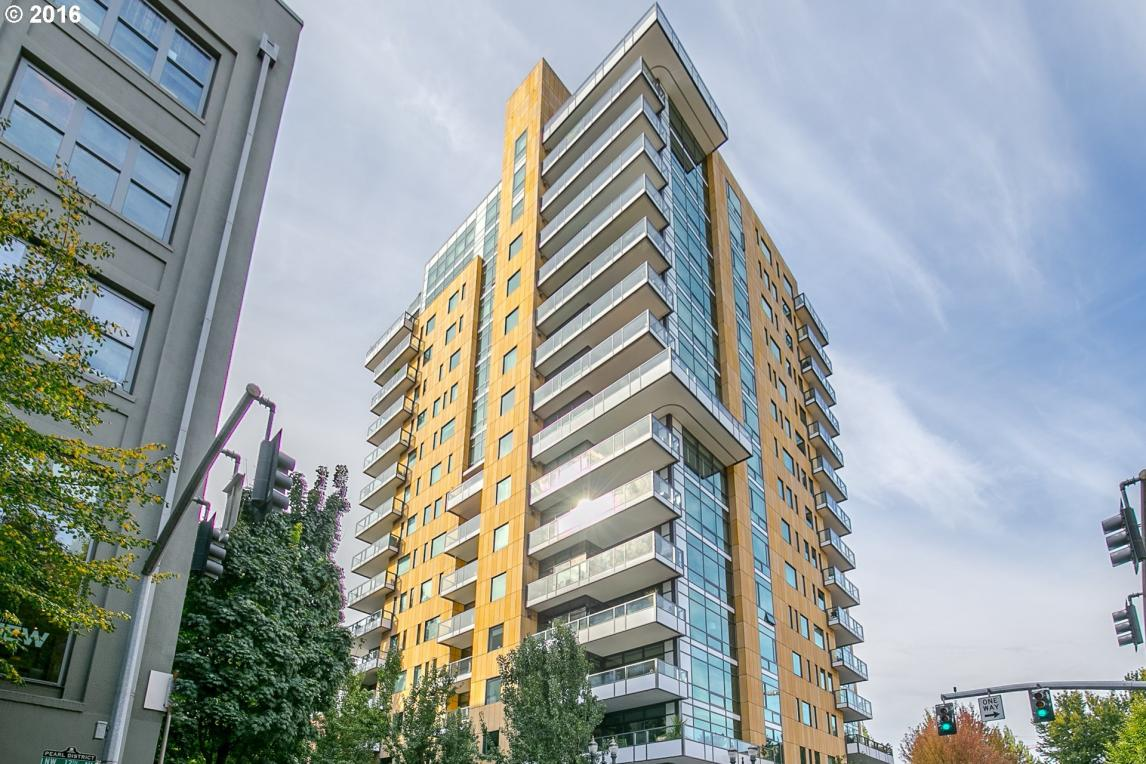 311 NW 12th Ave #1004, Portland, OR 97209
