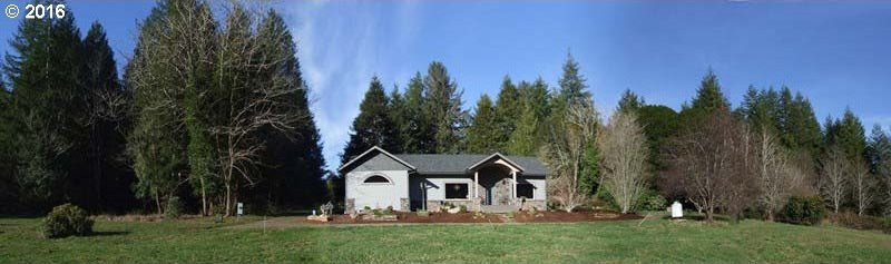 6845 North Fork Siuslaw Rd, Florence, OR 97439