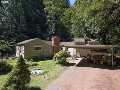 6400 NW Cornell Rd, Portland, OR 97210