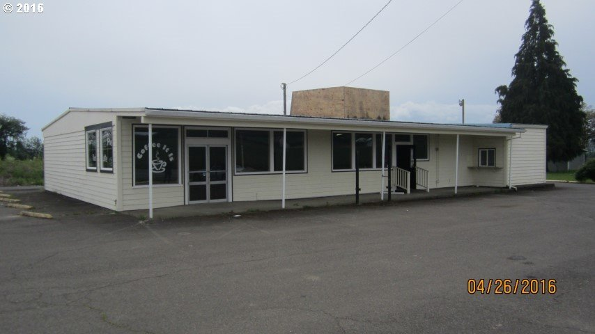 23325 SW Highway 18, Sheridan, OR 97378