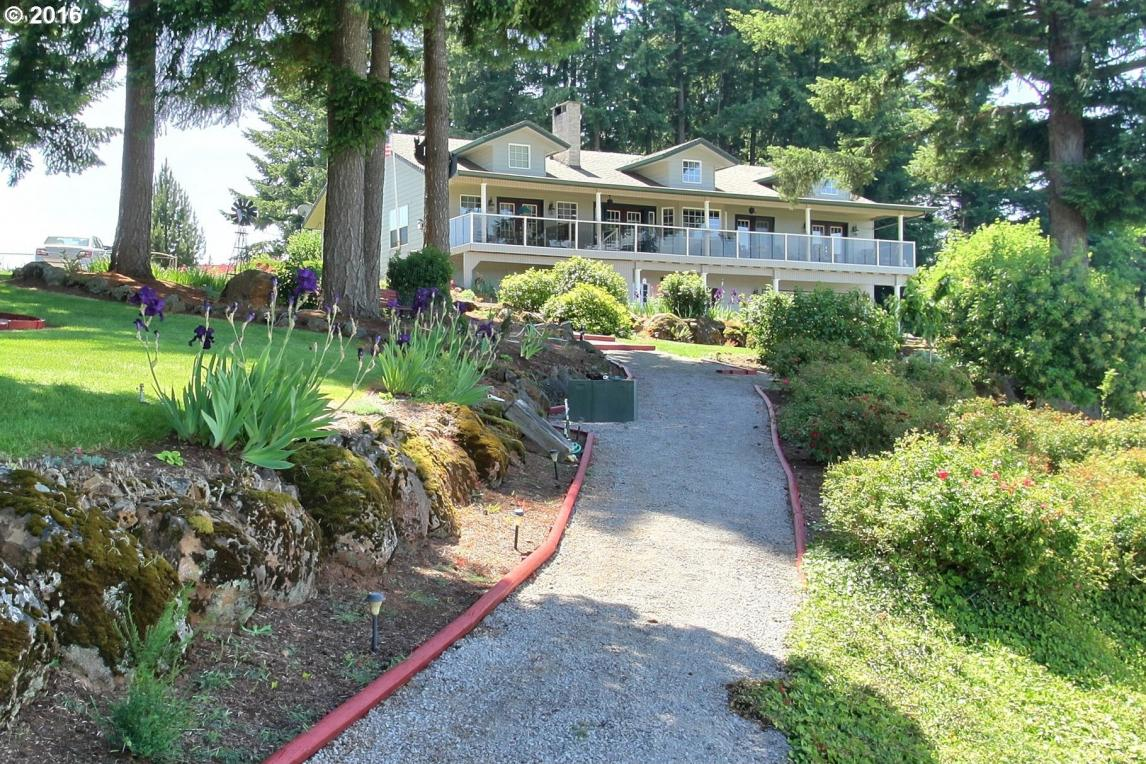 23230 SE Franquette Dr, Amity, OR 97101