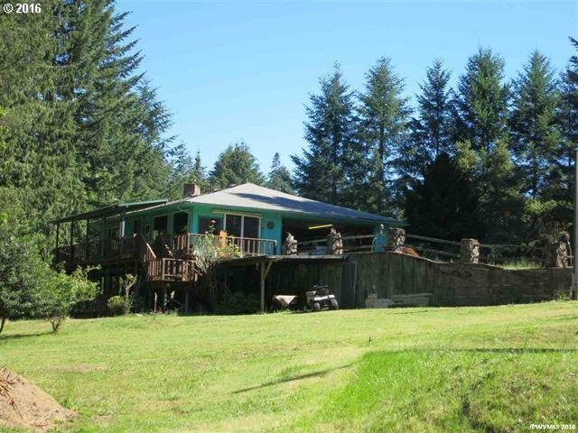 43888 Lakeview Way, Foster, OR 97345