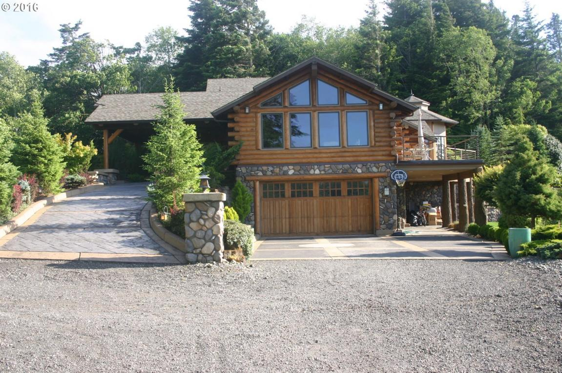 61540 Coldstream Rd, Coos Bay, OR 97420