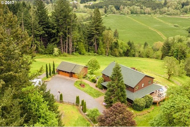 2653 NW High Heaven Rd, Mcminnville, OR 97128