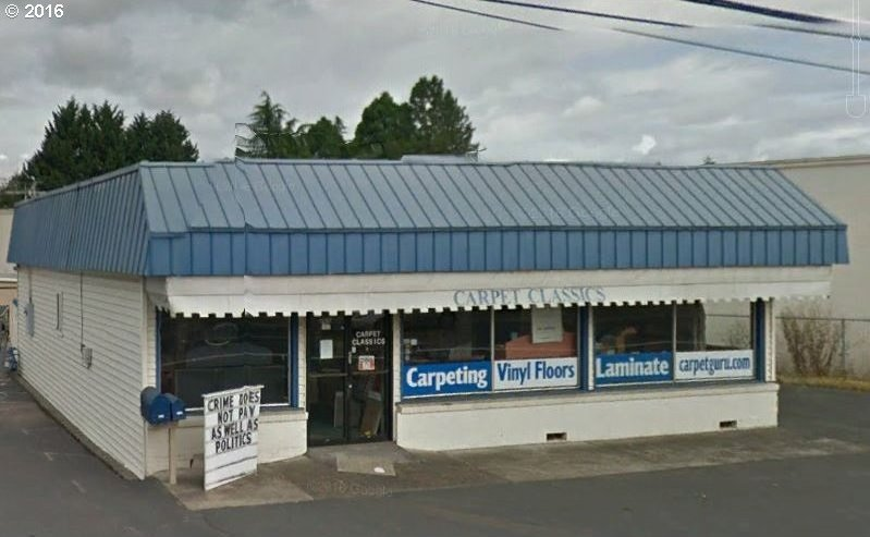 13765 SW Pacific Hwy, Tigard, OR 97223