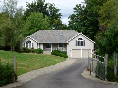 23185 S Central Point Rd, Canby, OR 97013
