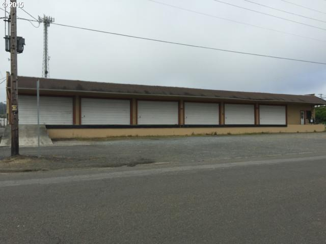 190 W Johnson, Coos Bay, OR 97420