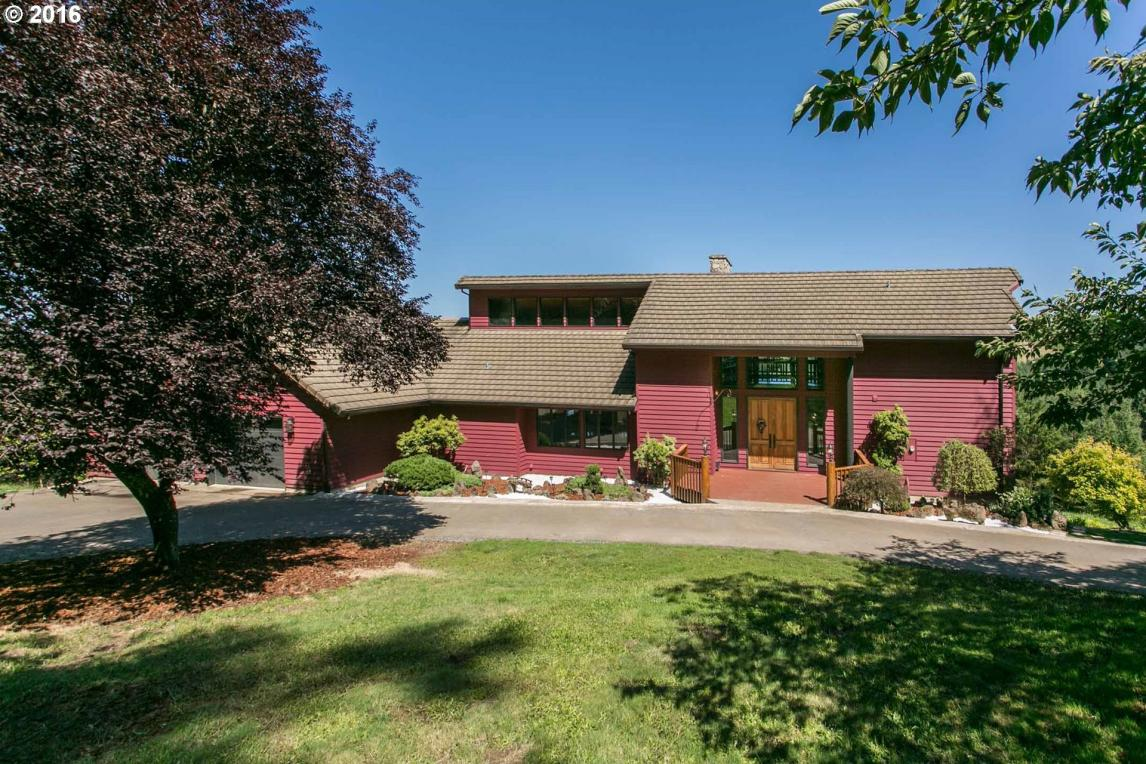 19990 SW Seiffert Rd, Sherwood, OR 97140