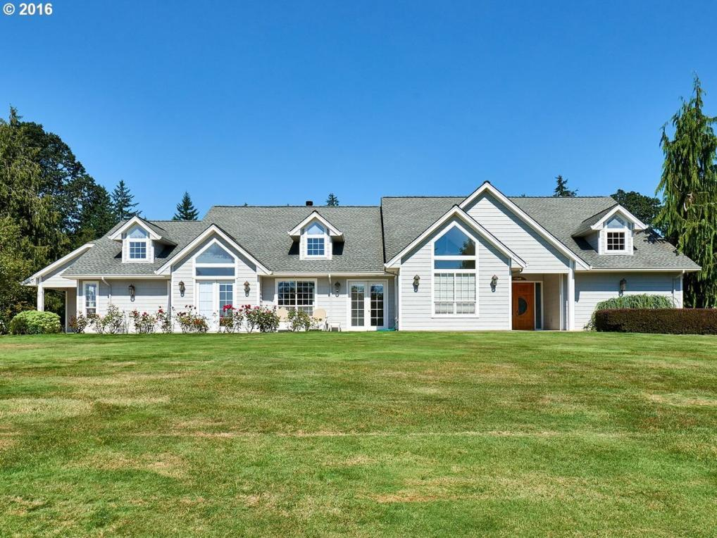 32450 S Wright Rd, Molalla, OR 97038