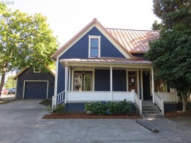234 E Lincoln St, Woodburn, OR 97071