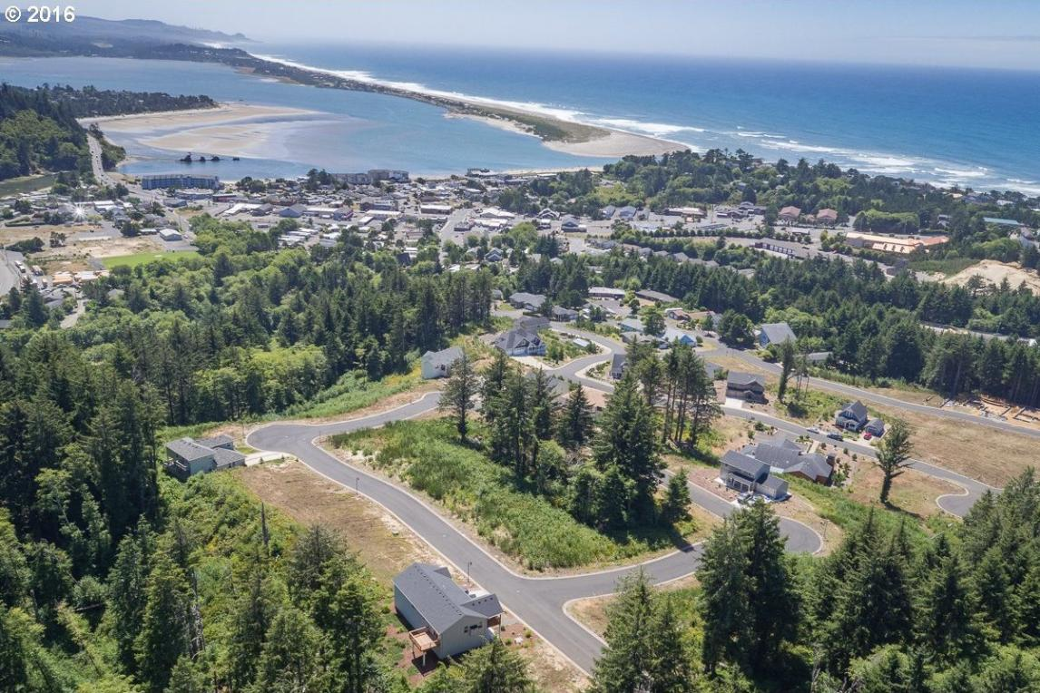SE 41st St, Lincoln City, OR 97367