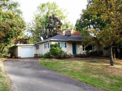 9940 SW 60th Ave, Portland, OR 97219