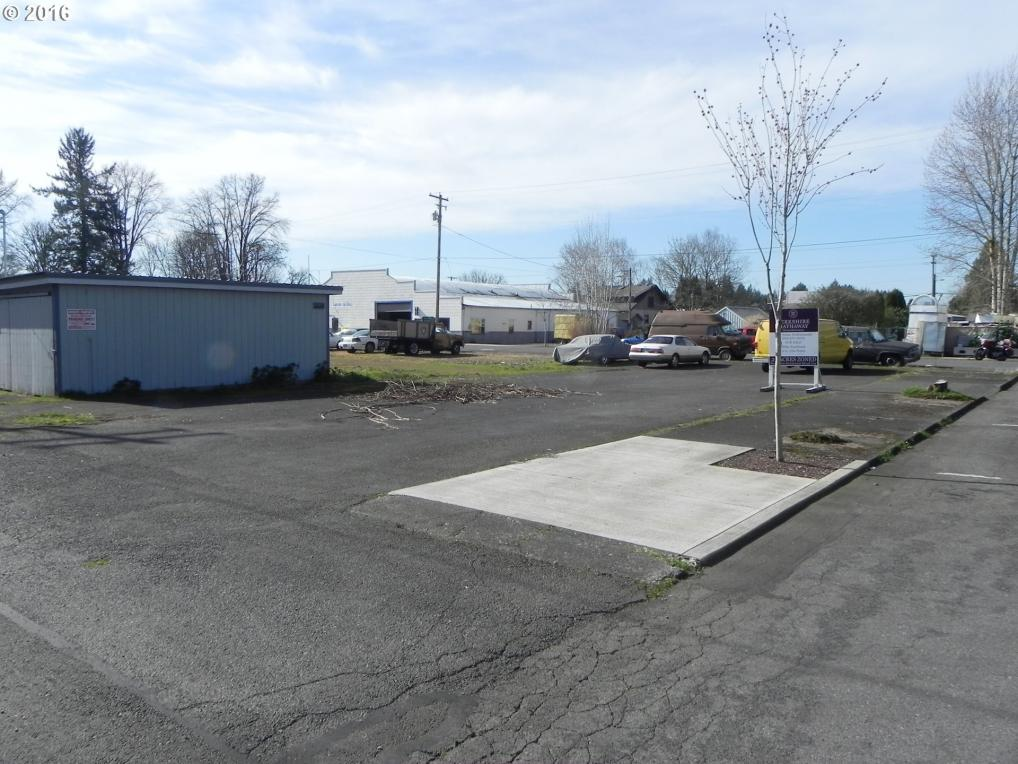 100 Blk N 2nd Ave, Stayton, OR 97383