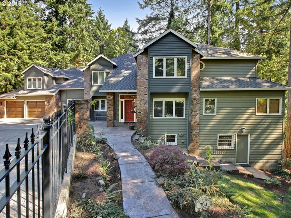 200 NW Pittock Dr, Portland, OR 97210