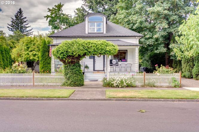 486 NW 3rd Ave, Canby, OR 97013