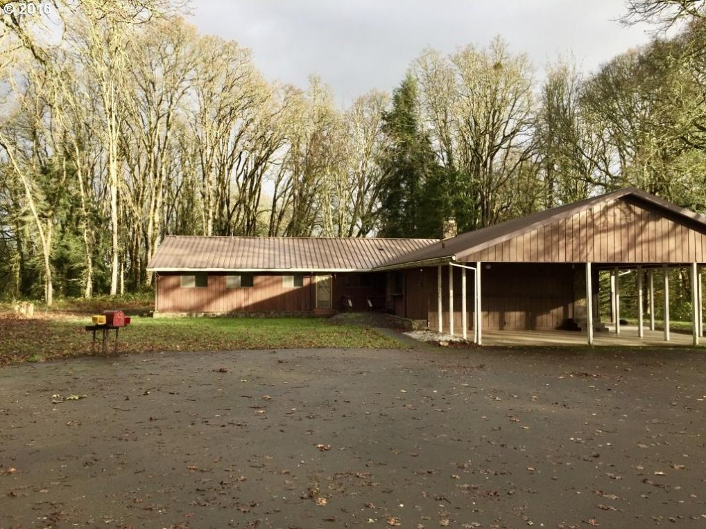 15450 S Feyrer Park Rd, Molalla, OR 97038